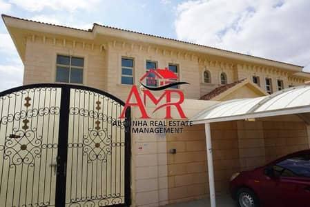 6 Bedroom Villa for Rent in Al Khabisi, Al Ain - 6 Bedrooms| Shaded Parking|Yard|Balcony|