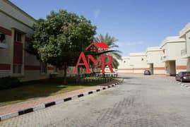 شقة في المرخانية 2 غرف 40000 درهم - 4954570