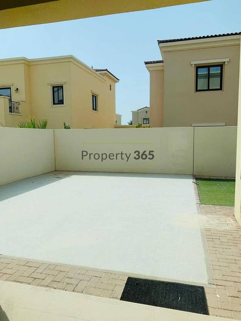 2 Stunning and Spacious 5BR Villa on Lila Arabian Ranches 2 / Type 4/