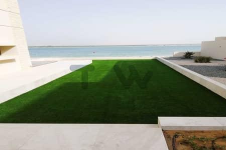 5 Bedroom Villa for Sale in Saadiyat Island, Abu Dhabi - Newly Listed Direct to Mangrove view 5BHK in Hidd Saadiyat!