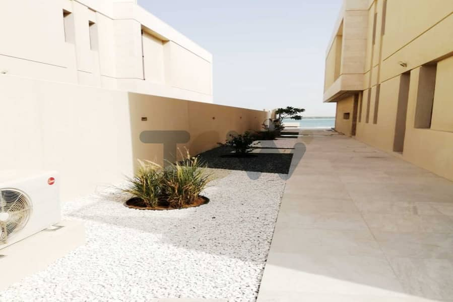 2 Newly Listed Direct to Mangrove view 5BHK in Hidd Saadiyat!
