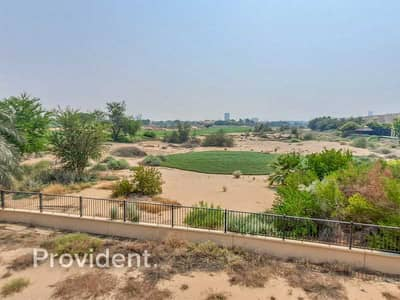 5 Bedroom Villa for Sale in Arabian Ranches, Dubai - Golf Course View | Payment Plan