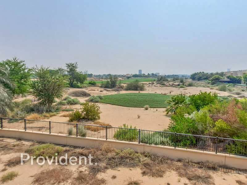 Golf Course View | Payment Plan