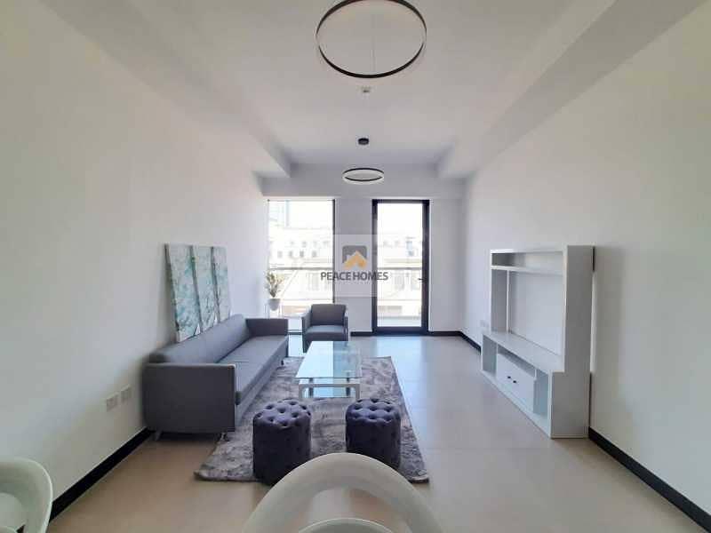 شقة في مساكن أريا قرية جميرا الدائرية 1 غرف 55000 درهم - 5314616