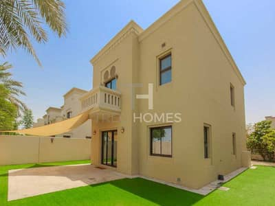 4 Bedroom Villa for Sale in Arabian Ranches 2, Dubai - Spacious Layout | Upgraded | 4Beds+Maid