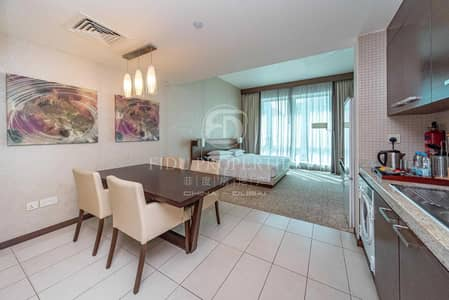 Hotel Apartment for Rent in Deira, Dubai - Luxury Studio   Fully furnished   Bills included