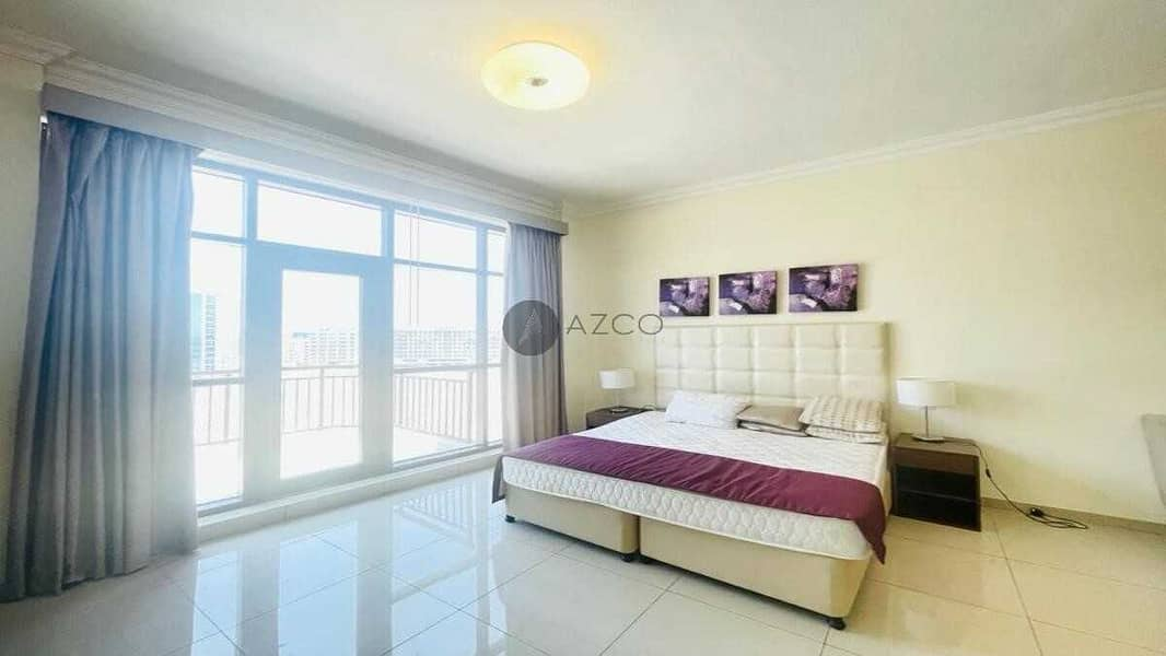 Chiller Free  | Spacious Layout | Fully Furnished