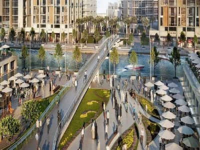Shop for Sale in Meydan City, Dubai - Shop for Sale In Meydan| MBR city| Amazing investment with High ROI