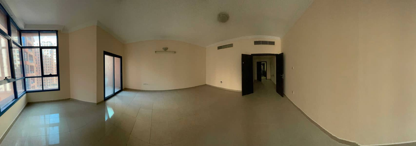 2 BHK For Rent  Naimiya Tower . . . . . . (1813. sqft. )(Flat  Open View)