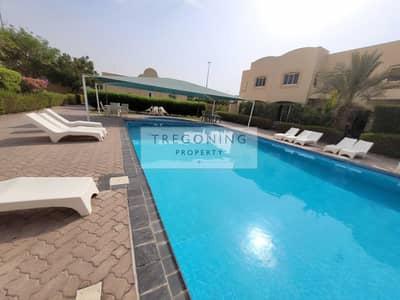 Great value four bedroom compound villa