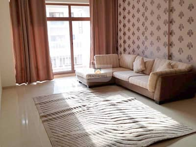 1 Bedroom Flat for Rent in Jumeirah Village Circle (JVC), Dubai - PAY 4CHQS   SEMI-FURNISHED   QUALITY FINISHES   1BR @48K