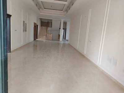 فیلا 8 غرف نوم للبيع في النوف، الشارقة - فيلا الترا سوبر ديلوكس جديدة اول ساكن بمنطقة النوف  – موقع مميز – مساحة 17500 قدم والبناء علي 14500 قدم