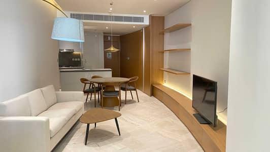 شقة 1 غرفة نوم للايجار في قرية جميرا الدائرية، دبي - شقة في فايف قرية الجميرا قرية جميرا الدائرية 1 غرف 104999 درهم - 5314982
