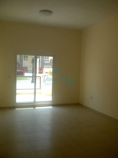 شقة 1 غرفة نوم للبيع في رمرام، دبي - 1 Bedroom/Podium Level/Large Terrace/garden View