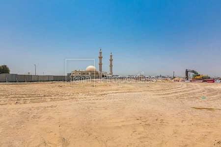 Plot for Sale in Al Satwa, Dubai - Land For sale in Al satwa|Call for more Details!