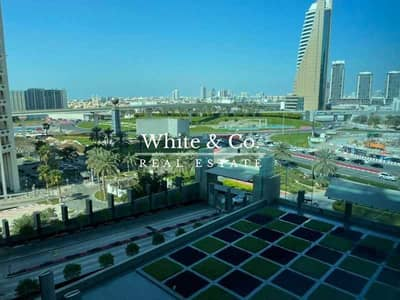 4 Bedroom Flat for Sale in World Trade Centre, Dubai - DUPLEX / + MAID / VACANT / LARGE LAYOUT