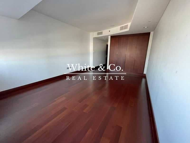 2 DUPLEX / + MAID / VACANT / LARGE LAYOUT