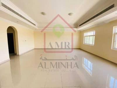 10 Bedroom Villa for Rent in Al Towayya, Al Ain - Neat & Clean | Triplex Villa With Swimming Pool