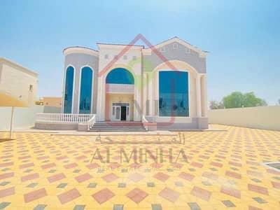 فیلا 6 غرف نوم للايجار في عشارج، العین - Unique luxury and very neat villa in Asharij