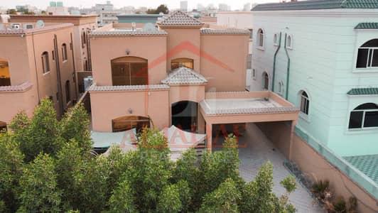 5 Bedroom Villa for Rent in Al Rawda, Ajman - villa for rent in ajman - al rawda 3 -