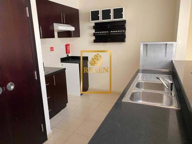 2 Pool View -  Loft-style - 1BHK Apartment For Sale in JVC