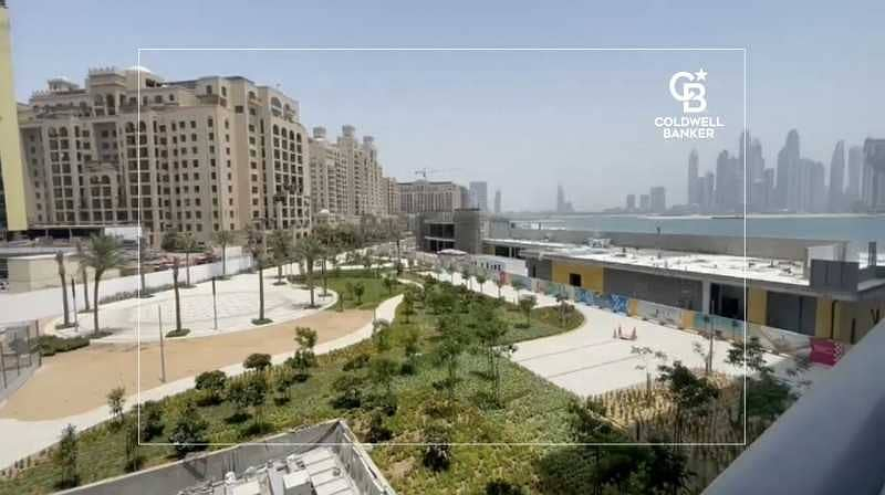 2 1st Floor 1st Sept Vacant Beach Access Unfurnished