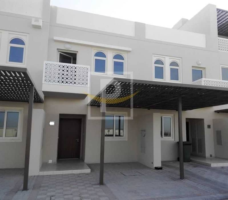 Spacious 2 Bedroom Townhouse For Rent @ 50
