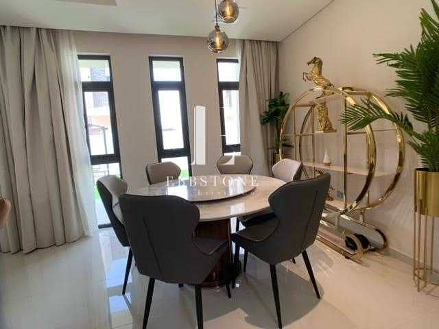 32 Exclusive Brand New   Fully Furnished 3 BR Villa