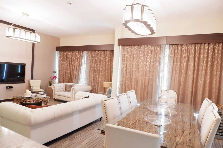 360 view | Upgraded | Rarely used by the owner