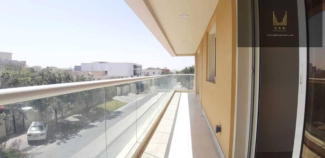 شقة في ام سقیم 2 أم سقیم 2 غرف 80000 درهم - 5071708