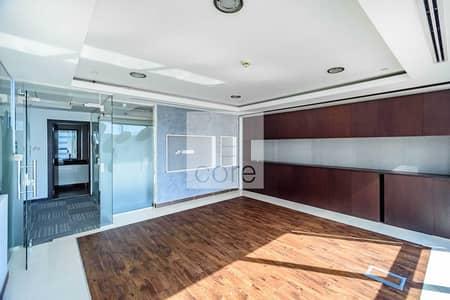 مکتب  للبيع في أبراج بحيرات الجميرا، دبي - Brand New Fit Out | Balcony Access | Vacant