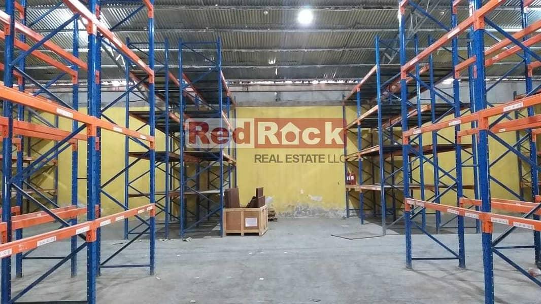 2 000 Sqft Warehouse In Umm Ramool