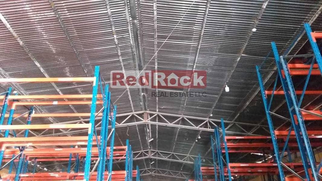 14 000 Sqft Warehouse In Umm Ramool