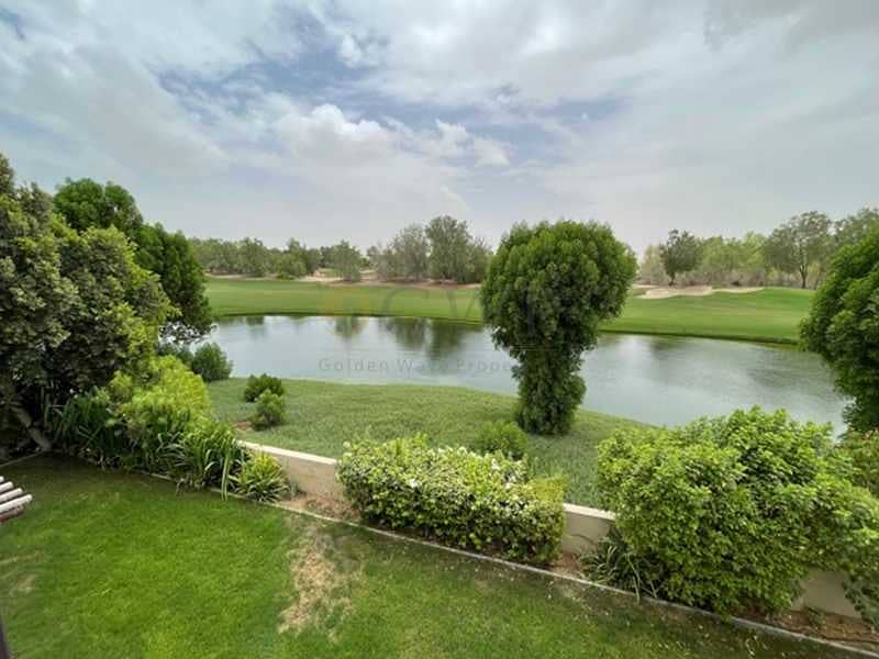 On the Golf Course|Vacant|Almeria|Upgraded