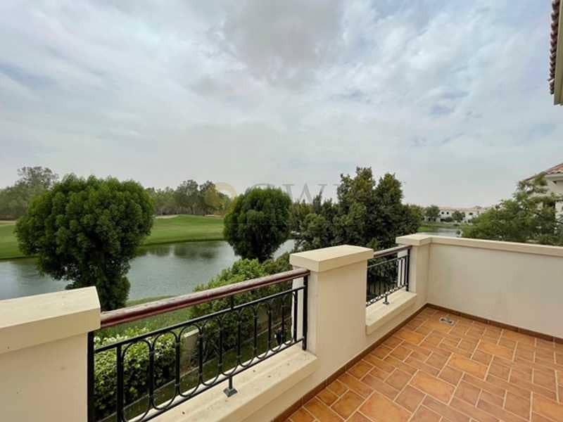 2 On the Golf Course|Vacant|Almeria|Upgraded