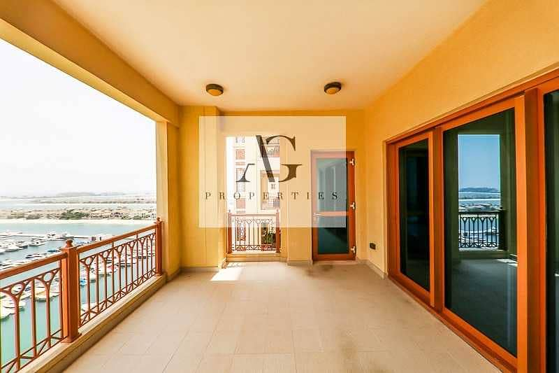 2 Stunning Water View   Available Now   High Floor  