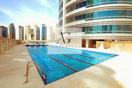 4 Bedroom Apartment for Sale in Dubai Marina, Dubai - Vacant | Next To Metro Station | Beach Close