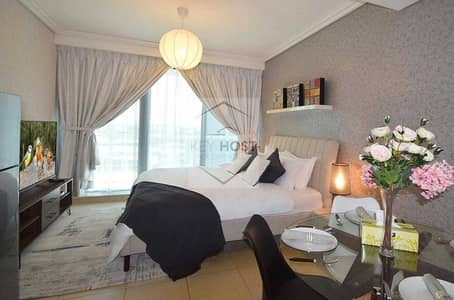 Studio for Rent in Jumeirah Lake Towers (JLT), Dubai - Lovely Studio Apartment in JLT | All Bills Included