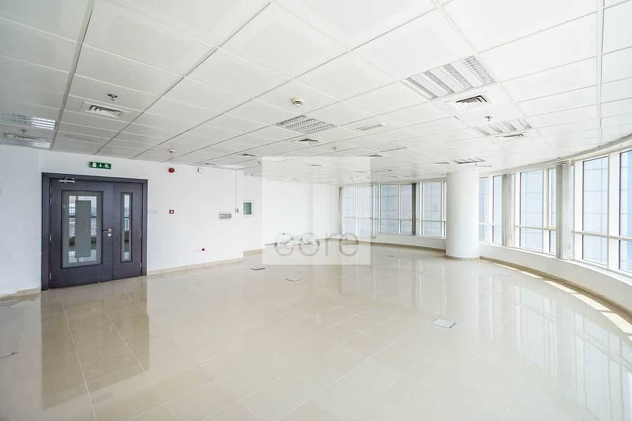 2 Mid Floor | Fitted Office  | High Standards