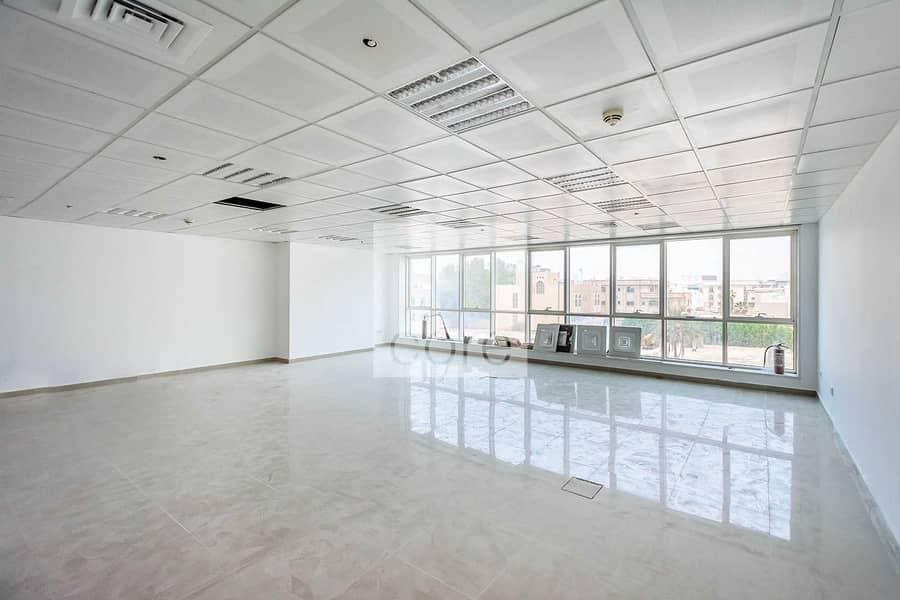 Low Floor | Fitted Office  | Ideally Located