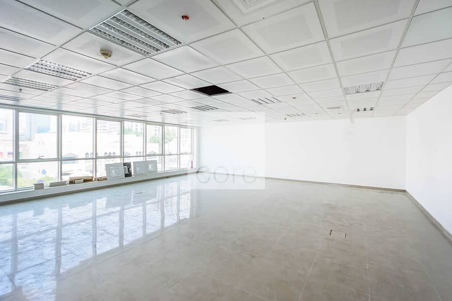 2 Low Floor | Fitted Office  | Ideally Located