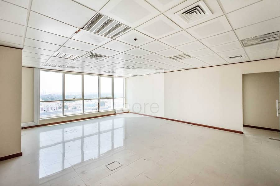 2 High Quality   Fitted Office   Low Floor