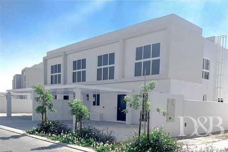 4 Bedroom Villa for Sale in Mudon, Dubai - Exclusive   Single Row   Semi Detached Villa