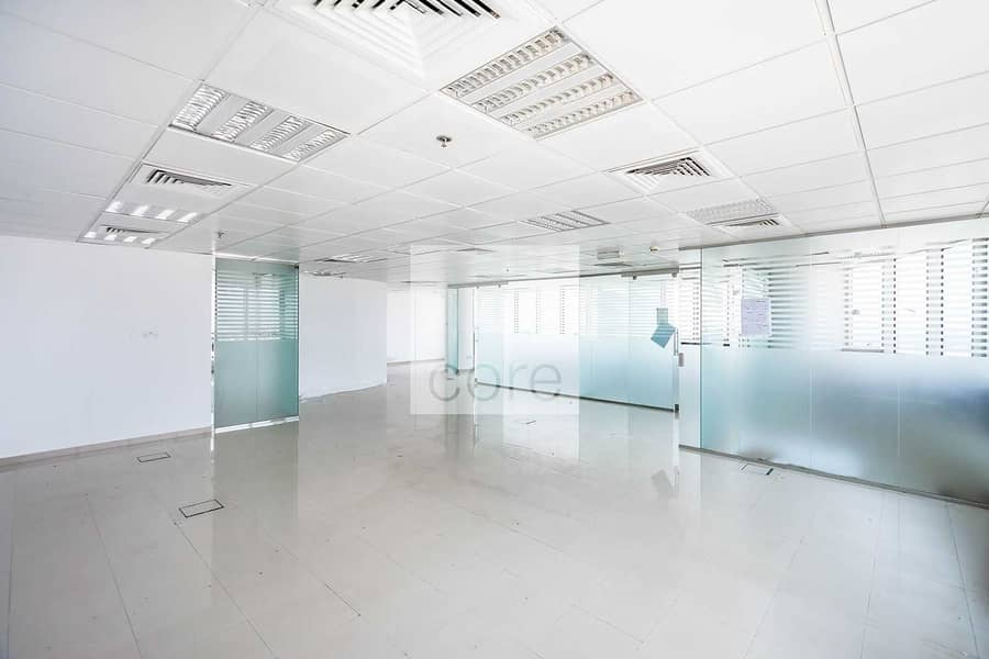 2 High Floor | Fitted Office | Prime Location