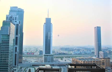 شقة 2 غرفة نوم للبيع في وسط مدينة دبي، دبي - Best Deal Available Now/High Floor/Full Sea View