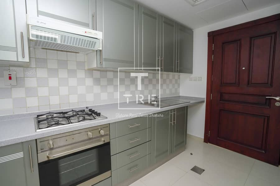 2 Chiller Free | Near Metro | Kitchen Apl | 12 Cheques