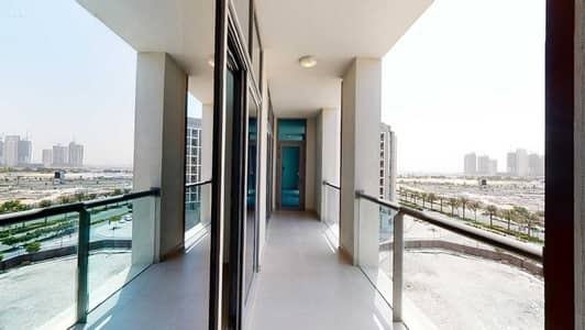 2 Bedroom Flat for Rent in Culture Village, Dubai - Kitchen appliances | BBQ area | Move in ready