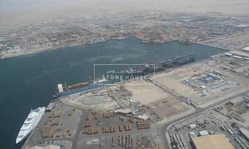 Jazfa North Commercial Industrial Warehouse Ready to move