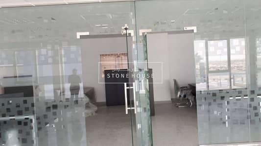 Jafza South Brand New Warehouse 60