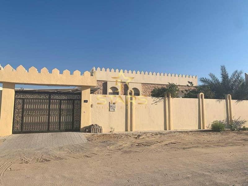 Villa For Sale | Al Ramtha | Prime Location
